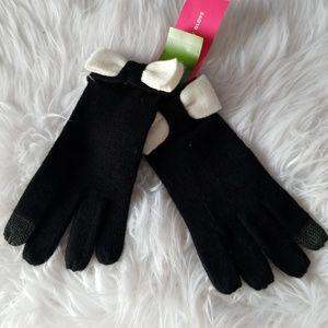 Kate Spade Tech Gloves